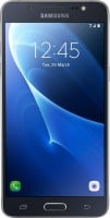 Samsung Galaxy J5 - 6 (New 2016 Edition) (Black, 16 GB)(2 GB RAM) Black