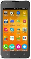 Micromax Canvas Blaze 4G (Black, 8 GB)(1 GB RAM) Black