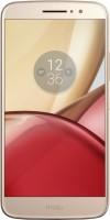 Moto M (Gold, 64 GB)(4 GB RAM) Gold