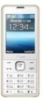 Ziox ZX300(White & Gold) White & Gold