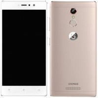 Gionee S6S (Latte Gold, 32 GB)(3 GB RAM) Latte Gold