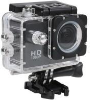Flipfit Waterproof Digital 89 CAMERA 02 Camcorder Camera(Black) Black