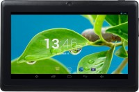 Datawind 7W 8 GB 7 inch with Wi-Fi Only Tablet (Black) Black