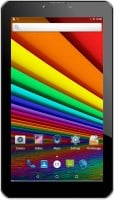 I Kall N1 Dual Sim 3G Calling Tablet 4 GB 7 inch with Wi-Fi+3G Tablet (White) White