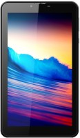 Swipe Slice 3G 4 GB 7 inch with Wi-Fi+3G Tablet (Black) Black