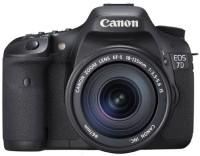 Canon EOS 7D DSLR Camera (Body only)(Black) Black