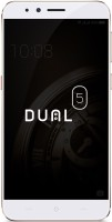 Micromax Dual 5 (Champagne, 128 GB)(4 GB RAM) Champagne