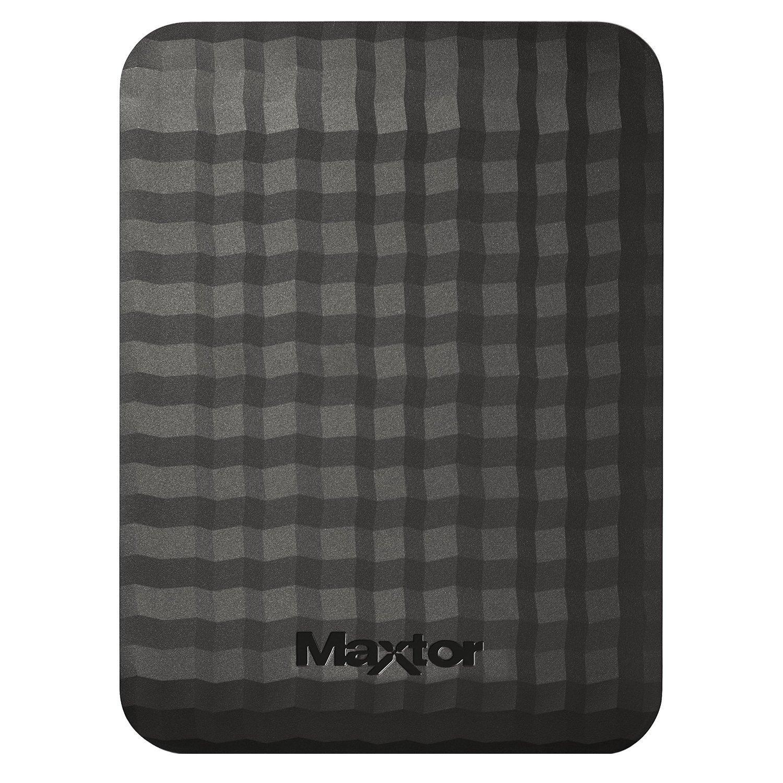 Maxtor (by Seagate) 1TB M3 USB3.0 Slimline Portable Hard Drive