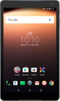 Alcatel A3 10 (VOLTE) 16 GB 10.1 inch with Wi-Fi+4G Tablet (Volcano Black) Volcano Black