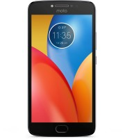 Moto E4 Plus (Iron Gray, 32 GB)(3 GB RAM) Iron Gray