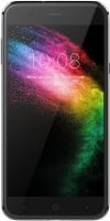 InFocus Snap 4 (Midnight Black, 64 GB)(4 GB RAM) Midnight Black