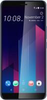 HTC U11+ (Amazing Silver, 128 GB)(6 GB RAM) Amazing Silver