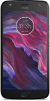 Moto X4 (Super Black, 64 GB)(6 GB RAM) Super Black