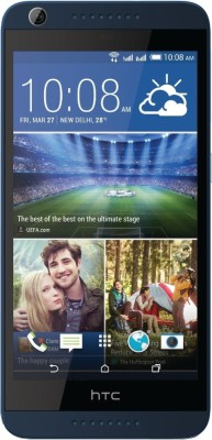 HTC Desire 626G Plus (Blue Lagoon, 8 GB)(1 GB RAM) Blue Lagoon