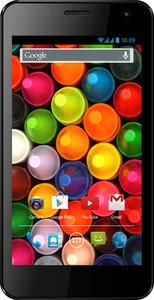 Karbonn Titanium S4 (Black, 4 GB)(1 GB RAM) Black