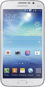 Samsung Galaxy Mega 5.8 (White, 8 GB)(1.5 GB RAM) White