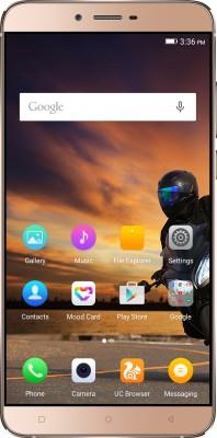 Gionee S6 (Silver, 32 GB)(3 GB RAM) Silver