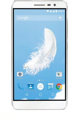 Lava Iris Fuel F1 (White, 8 GB)(2 GB RAM) White