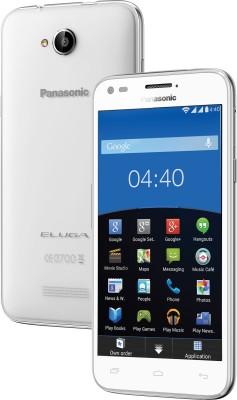 Panasonic Eluga S Mini (Frost White, 8 GB)(1 GB RAM) Frost White