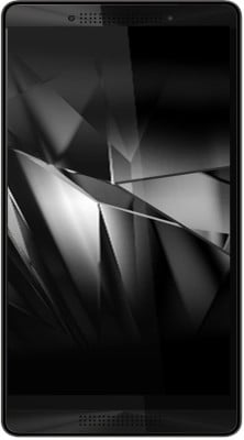 Micromax Canvas Fire 4G+ (COSMIC GREY, 8 GB)(1 GB RAM) COSMIC GREY
