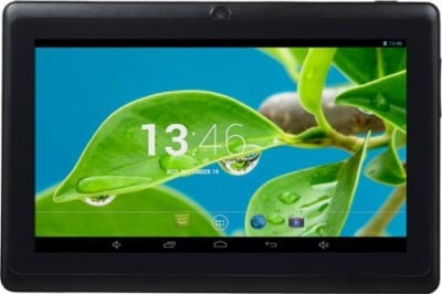 Datawind VidyaTab 4 GB 7 inch with Wi-Fi Only Tablet (Black) Black