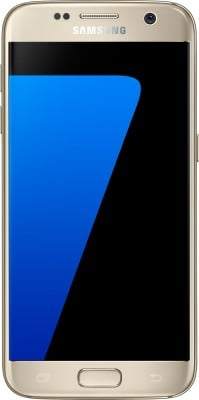 Samsung Galaxy S7 (Gold Platinum, 32 GB)(4 GB RAM) Gold Platinum