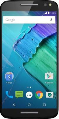 Moto X Style (Black, 32 GB)(3 GB RAM) Black