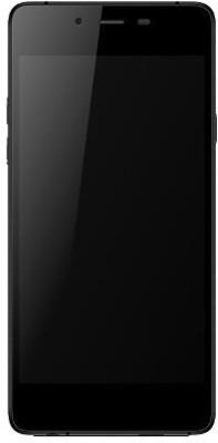 Micromax Canvas Sliver 5 (Black, 16 GB)(2 GB RAM) Black