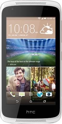 HTC Desire 326G DS (White Birch, 8 GB)(1 GB RAM) White Birch