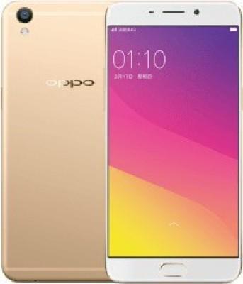 OPPO F1 Plus (Gold, 64 GB)(4 GB RAM) Gold