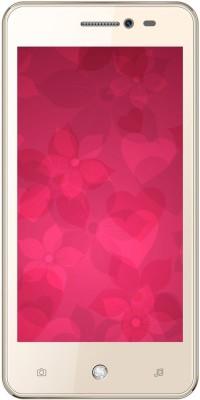 Intex Aqua Glam (Chmapagne, 8 GB)(1 GB RAM) Chmapagne