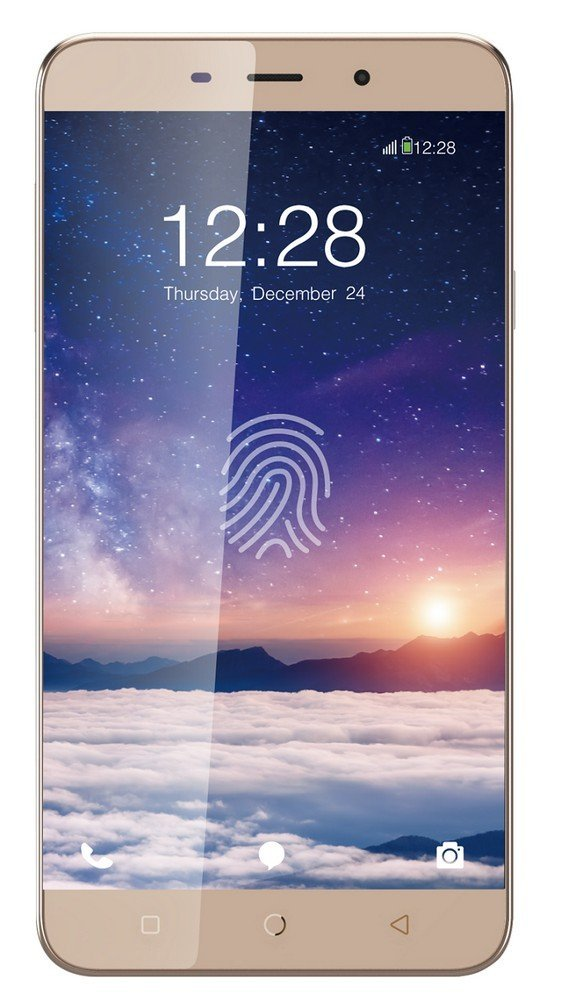 Coolpad Note 3 Plus 16gb