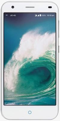 LYF Water 2 (Silver, 16 GB)(2 GB RAM) Silver