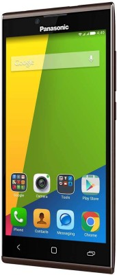 Panasonic P66 Mega (Electric Blue, 16 GB)(2 GB RAM) Electric Blue