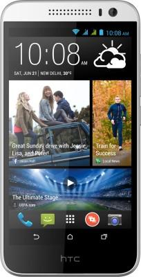HTC Desire 616 Dual Sim (Pearl White, 4 GB)(1 GB RAM) Pearl White
