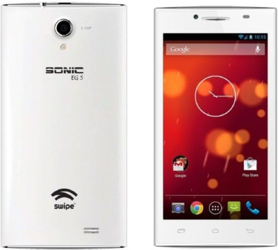 Swipe eg5 (White, 4 GB)(512 MB RAM) White