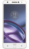 Moto Z with Style Mod (White, 64 GB)(4 GB RAM) White