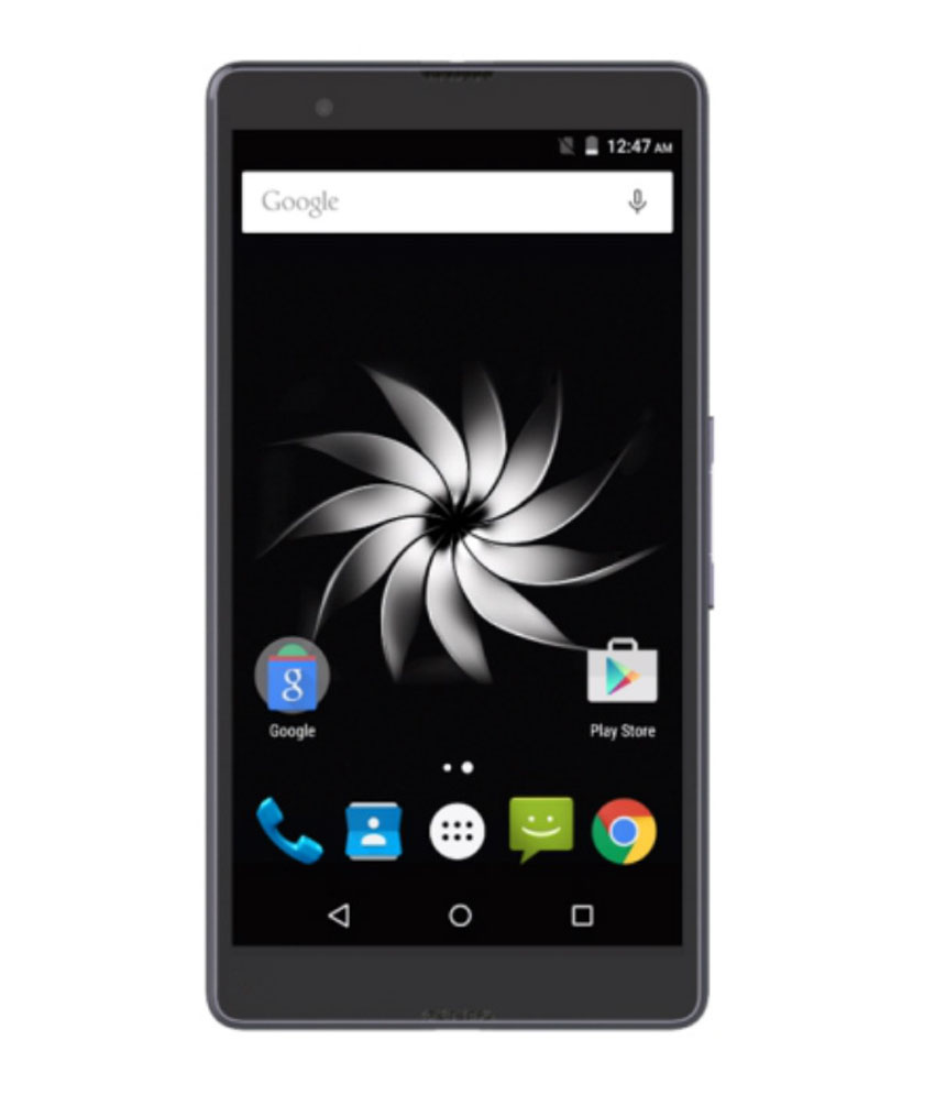 Yu Yureka Note (Black, 16 GB)(3 GB RAM) Black
